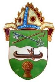 Diocese of Saskatchewan Crest