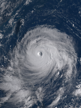 Photo: SSEC/CIMSS, University of Wisconsin–Madison from https://en.wikipedia.org/wiki/Typhoon_Goni_(2015)