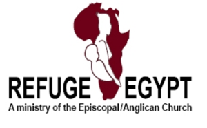 Refuge Egypt Logo