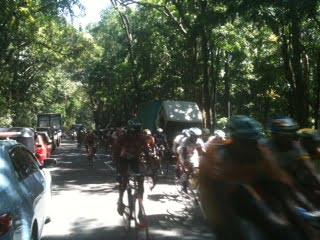 Sri Lankan Bike Race