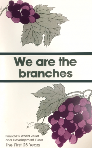 We are the Branches cover