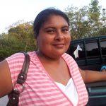 Elsa IXMUCANE Tikal Mirsa 2015-02-26 17.35.47