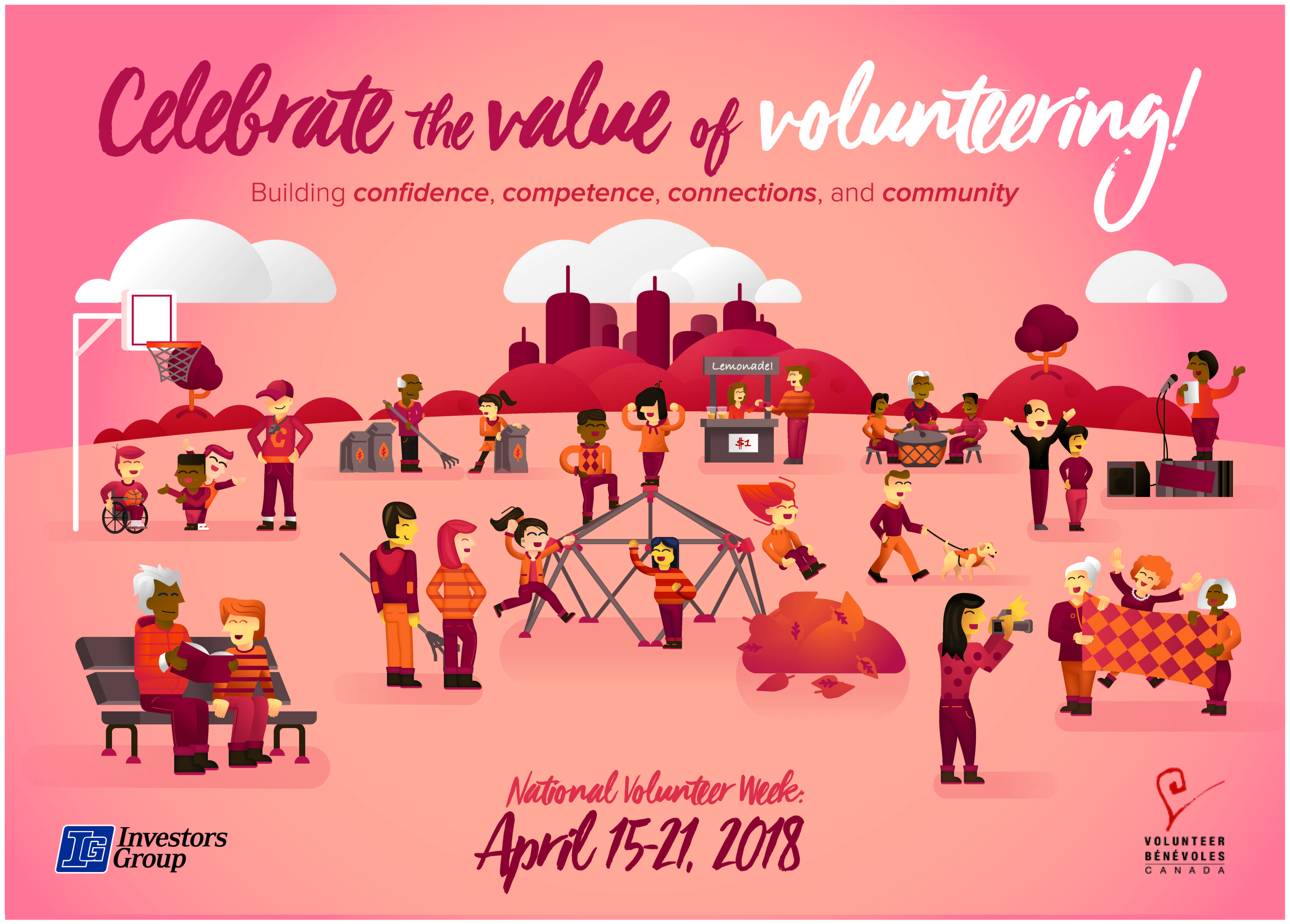 #NVW2018