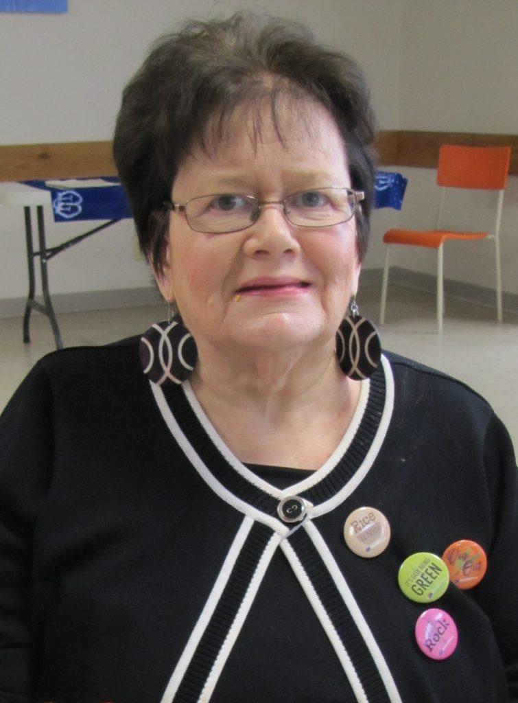 Sue Heenan