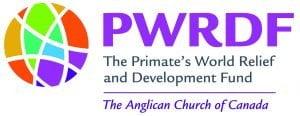 PWRDF Full Logo